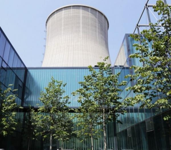 Enka elektrik santrali 1