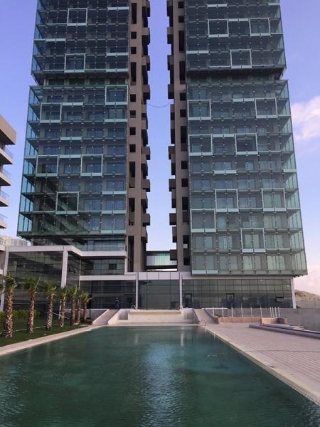 Nissa O2 Residence - Bahçeşehir İstanbul
