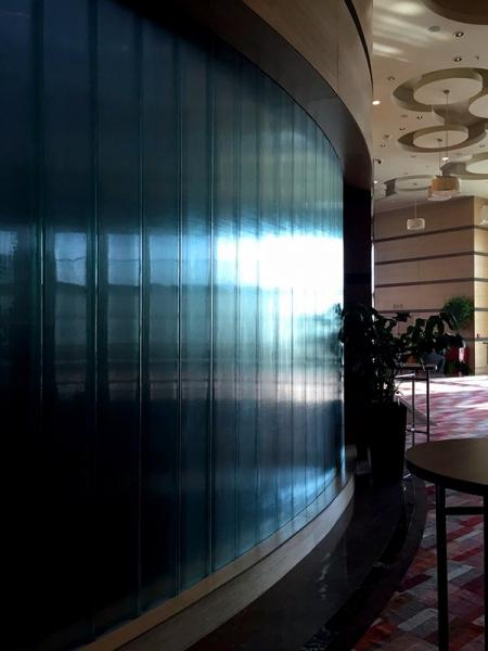 Mövenpick Hotel - Ankara